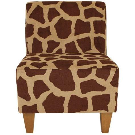 Ronda Armless Slipper Chair