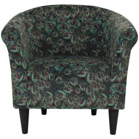 Ronda Upholstered Barrel Chair