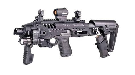 Glock-19 Roni G2 Glock 19.