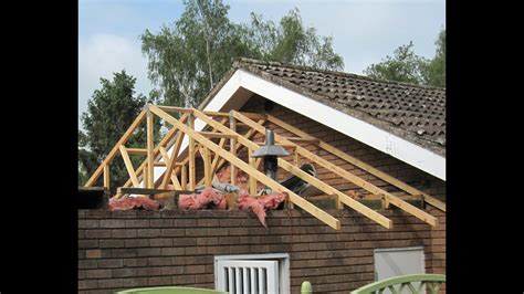 Roofing A Garage Diy