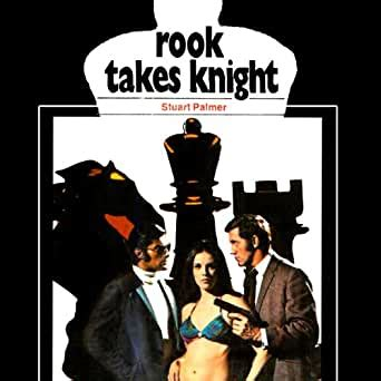 Read Books Rook Takes Knight (The Howie Rook Mysteries) Online