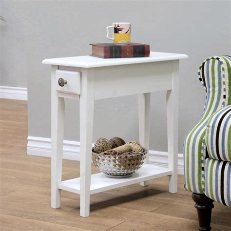 Roopville Chairside Table