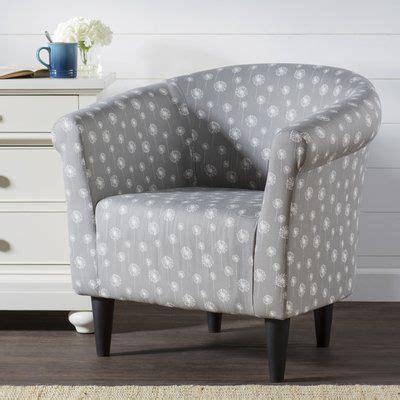 Rosamond Barrel Chair