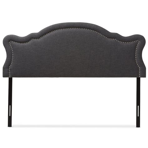 Rosana King Upholstered Panel Headboard by Wholesale Interiors