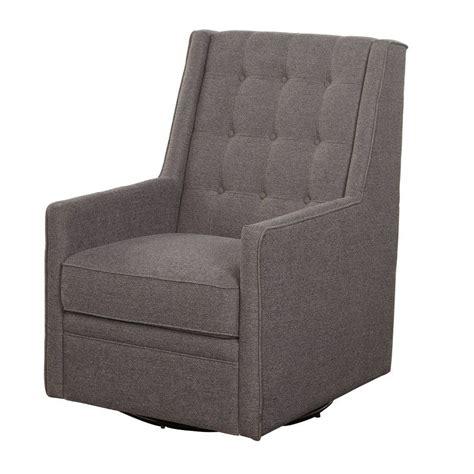 Roseto Swivel Accent Arm Chair