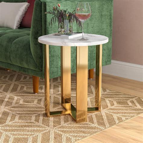 Rosner End Table