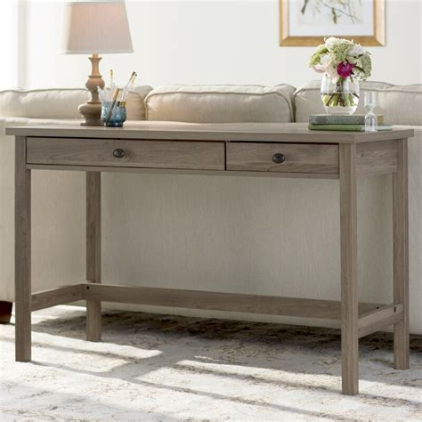 Rossford Writing Desk byThree Posts