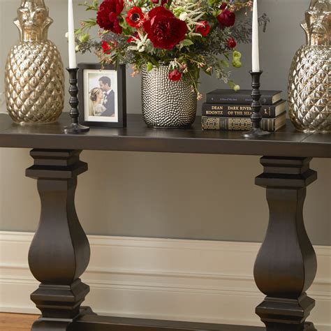 Rossington Rectangular Console Table