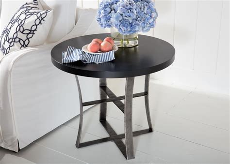 Roswell End Table
