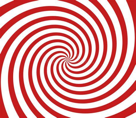 Rote Und Weiße Vektor Geschenkband Mit Bogen Stock Vektor Art Und