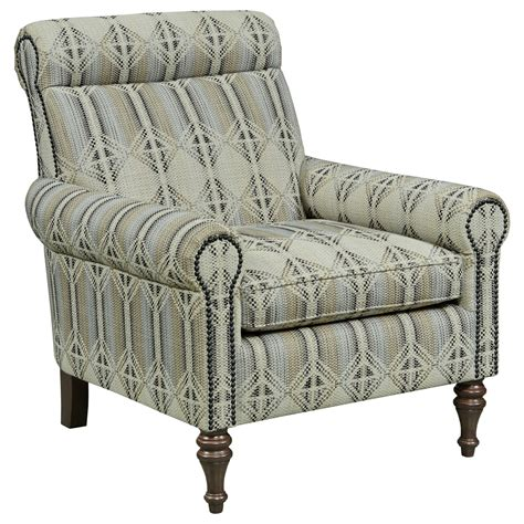 Rotterdam Traditional Upholstered Side Chair