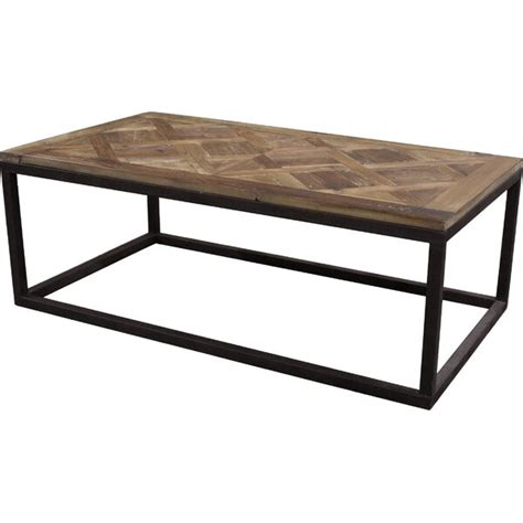 Rouen Coffee Table