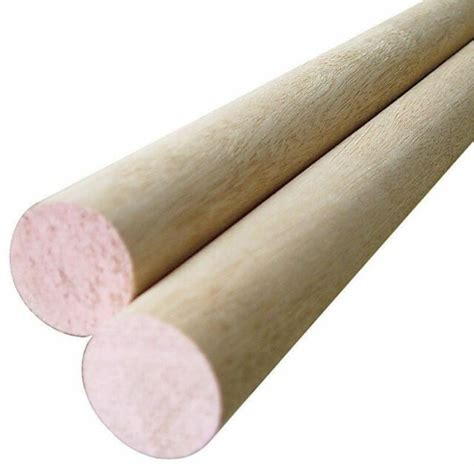 Round Wood Turning Blanks