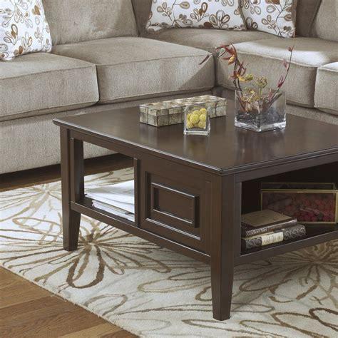 Rowena Coffee Table