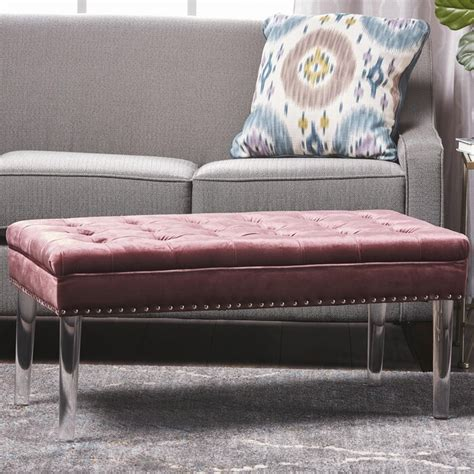 Rowles Upholstered Bench