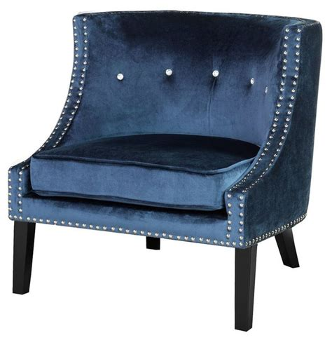 Rowsey Solid Armchair