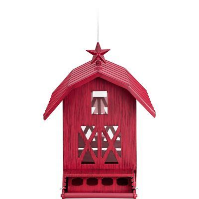 royal wing squirrel resistant bird feeder