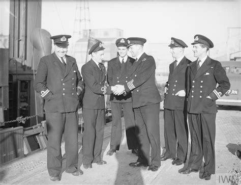 Caroline Kelly Lawyer Pembroke Royal Naval Volunteer Reserve Rnvr Officers 1939 1945 P