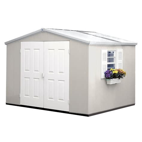 Royal Garden Sheds