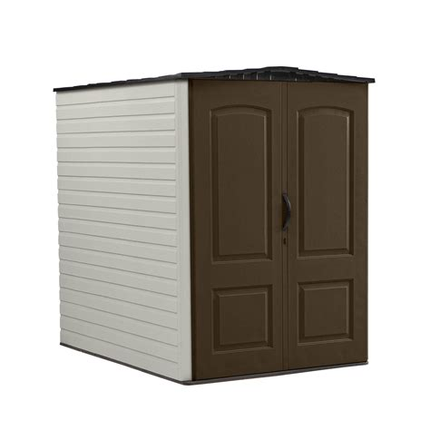 Rubbermaid Jumbo Storage Shed