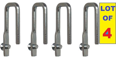 Rubbermaid Shed Anchors