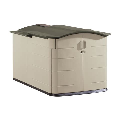 Rubbermaid Storage Sheds Lowes