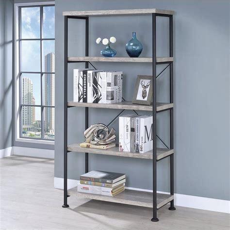 Rubio Etagere Bookcase