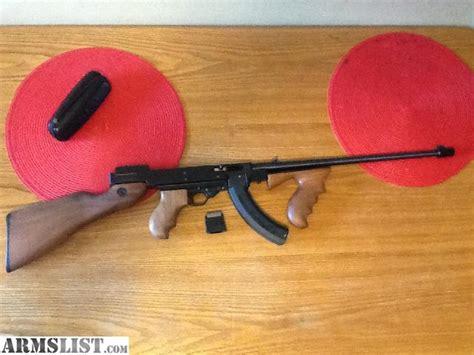 Tommy-Gun Ruger 10 22 Tommy Gun Conversion Kit For Sale.