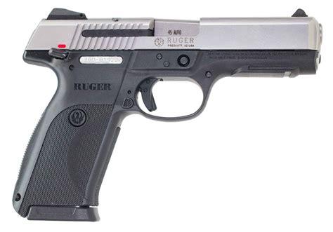 Buds-Guns Ruger American 45 Acp Buds Guns.