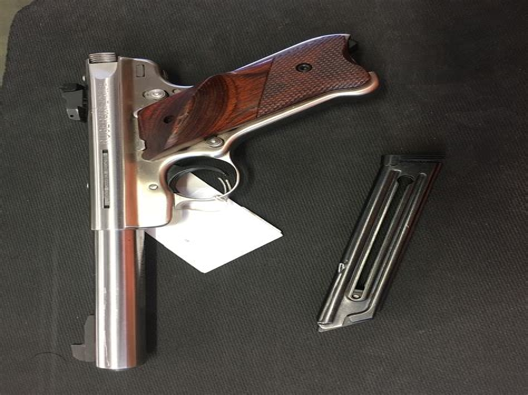 Slickguns Ruger American Company Slickguns.