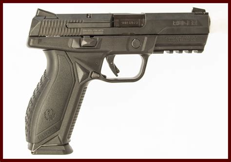 Slickguns Ruger American Pistol Slickguns.