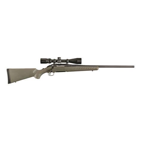Vortex-Scopes Ruger American Rifle Bolt-Action Vortex Scope