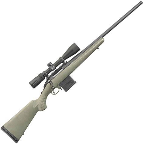 Rifle-Scopes Ruger American Rifle Scope Package.