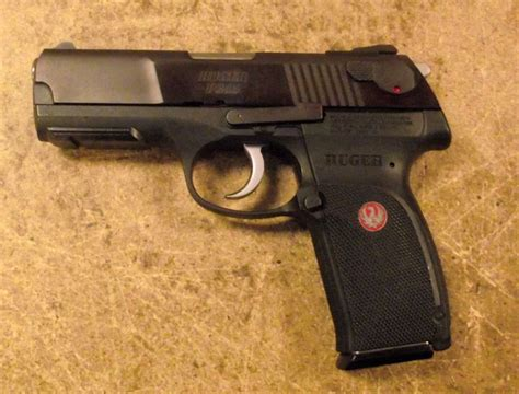 Buds-Gun-Shop Ruger P345 Buds Gun Shop.