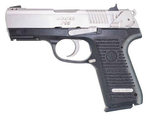 Ruger Ruger P95.