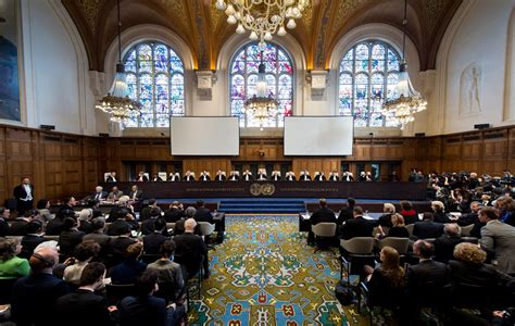 Court Opening Statement Format Rules Of Court International Court Of Justice