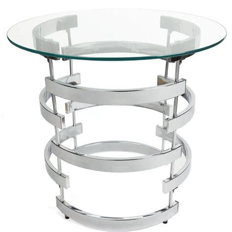 Rumfelt End Table