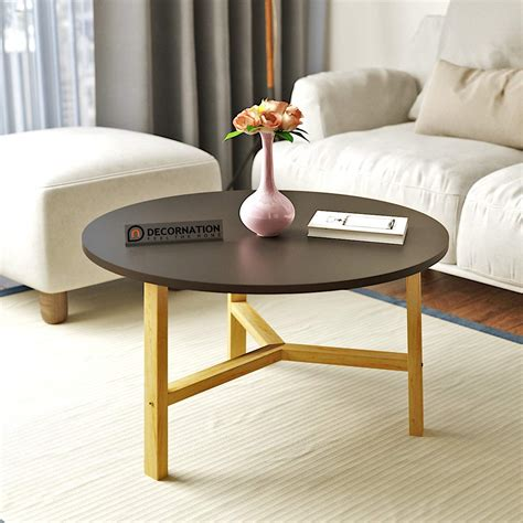 Rund Cofee Table