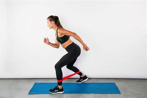 runner's world hip strengthening exercises