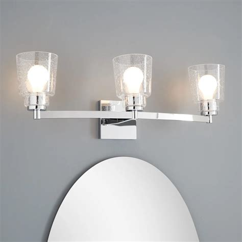 Ruppert 3-Light Vanity Light