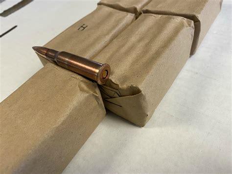 Army-Surplus Russian Army Surplus Ammo.