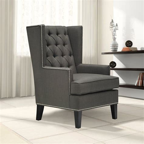 Ryan Wing back Chair