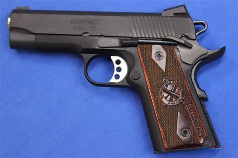 Gunsamerica S.a 1911 R.o Compact For Sale On Gunsamerica.