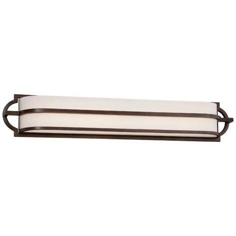 Sabion 2-Light LED Bath Bar