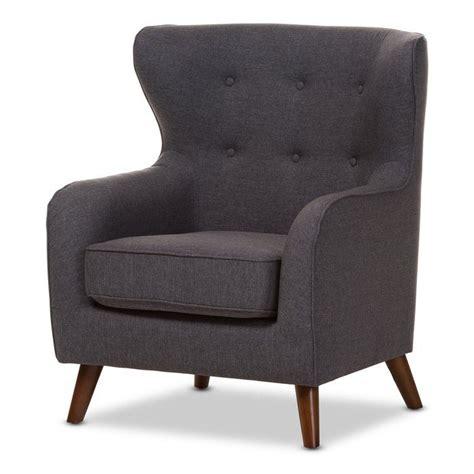 Sabrina Baxton Studio Wingback Chair