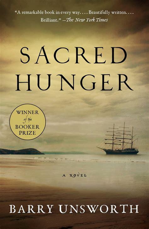 Read Books Sacred Hunger Online