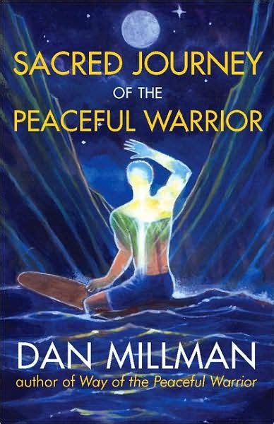 Read Books Sacred Journey of the Peaceful Warrior Online