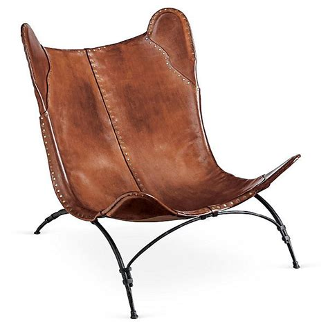 Safari Butterfly Chair