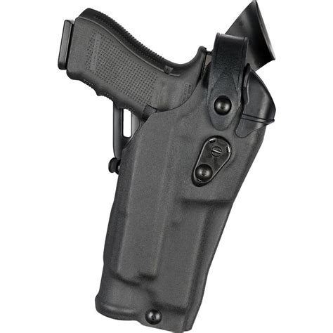 Sig-P320 Safariland Holster For Sig P320 With Light And Mro.