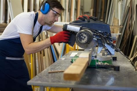 Safety Table Saw